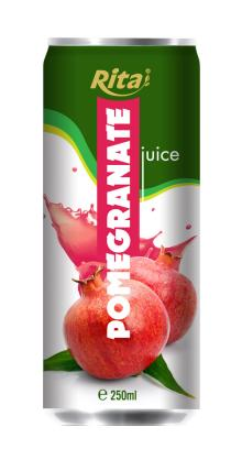 250ml Pomegranate Juice