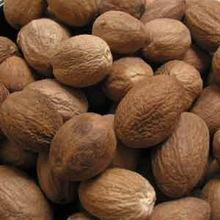 100% natural dried nutmeg whole 2015