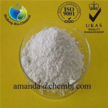 DL - Aspartic   Acid  CAS 617-45-8 Food Additives