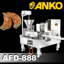 Anko Factory Small Moulding Forming Processor Automatic Fried  Dumplings   Machine