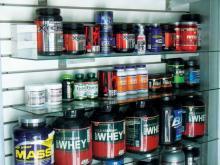 Whey Protein bodybuilding supplements