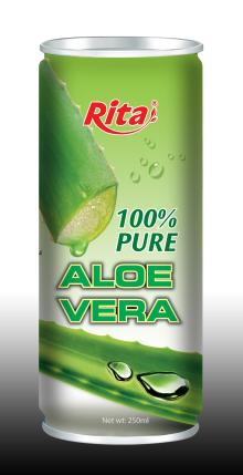 Aloe vera 250 ml