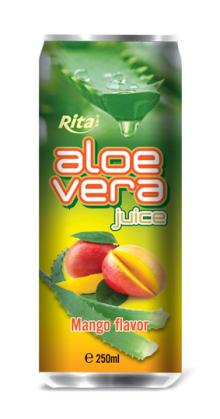 Aloe vera with Mango juice 250ml