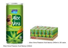 Aloe vera passion 250ml