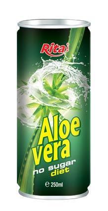Aloe vera diet 250 ml