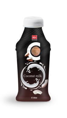 Coconut milk 250ml Bottle