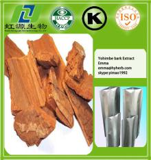 natural herbal  yohimbe  bark  extract  yohimbine  powder  sex stimulation medicine for men