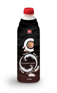 Coconut milk 1250 ml bottle (2)