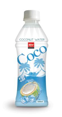 Pure Coconut water 350ml