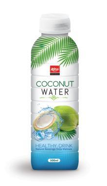 Coconut water 500ml Pet bottles (2)
