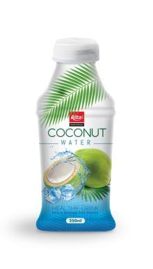 Coconut water 250ml PP bottles (2)