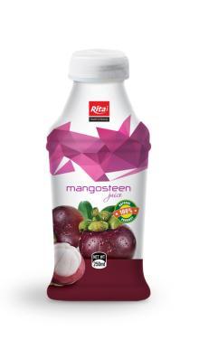 250ml bottle mangosteen juice
