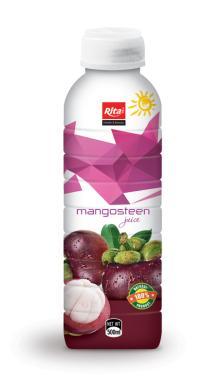 500ml bottle mangosteen juice