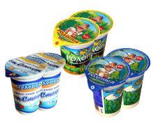 """Yogurt """"Rodopeya"""""""