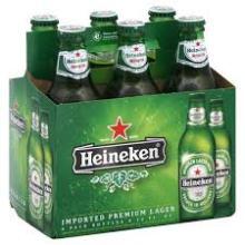 Heinekens Beer 250ml for sale