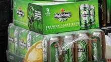 Heineken Beer 250ml, 330ml,