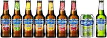 bavaria and red bul lenergy drinks for sale