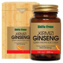 Korean Red Ginseng Root Extract Tablet