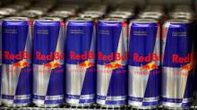 ORIGINAL AUSTRIAN RED BULL ENERGY DRINK