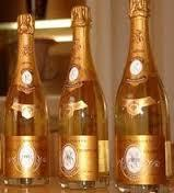 Cristal Roederer Champagne 2005 DFW-105