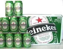 Quality Heineken Beer