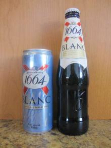 Kronenbourg 1664 Beer 330ml
