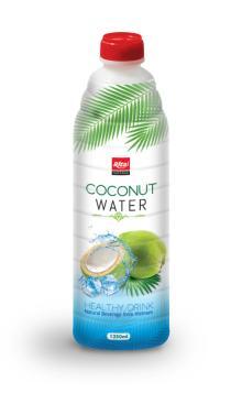 1250ml Coconut water