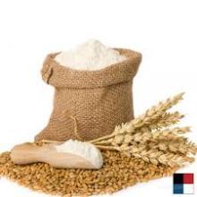 Wheat flour (second grade)