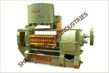 OIL   EXTRACT ION  MACHINE