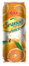 500ml Orange Juice