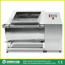 Automatic Discharge Vegetable Washing Machine