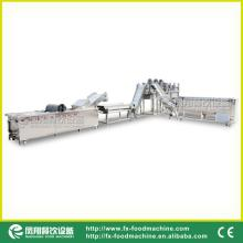 Large Multi Function Vegetable Washing Line