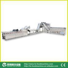 Large Multi Function Vegetable Washing Line
