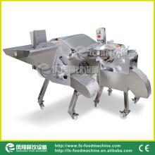 (CD-1500&CD-800) Large-scale Fruit and Vegetable Dicing Machine