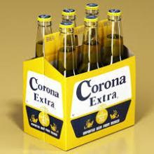 Corona Extra 355ml Beer Bottle for sale