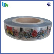 High quality tattoo paper for bubble gum packing
