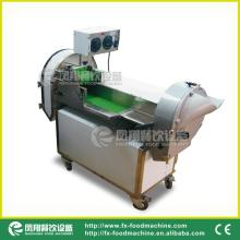 (FC-301B) Multi-function Vegetable Cutting Machine & Video