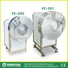 (FC-501&FC-503) Ginger Slicer Machine