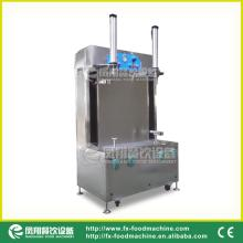 (FXP-99) Double-head Pumpkin Peeling Machine and Melon Separating Machin
