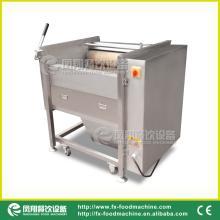 (MSTP-80) Cassava/ Potato/ Ginger Peeling Machine