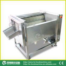 (MSTP-80-1) Carrot Peeling Machine/ Potato Washing Machine