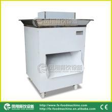 QW-8 large type meat cutter meta cutting slicing machine