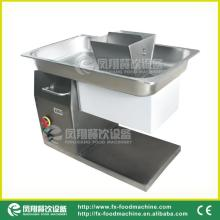 (QWS-1) Small Size Hot Sell Stainless Steel Meat Cutting Machine