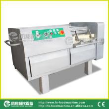 CE approval FX-550 Duarable Frozen Chicken Breast Cube Dicing Machine (#304 Stainless Steel, Food-G