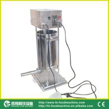 (ETV15L) Electric Sausage Stuffer