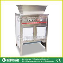 (FX-128-2)Stainless Steel Electric Dry Way Garlic Peeling Machine Manufacturer