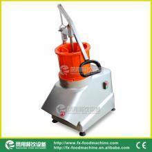 (HL-600) Vegetable Cutting Machine