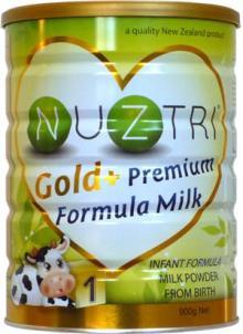 Infant Formula Milk Powder