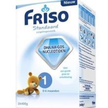 Friso Infant Formula Milk Powder