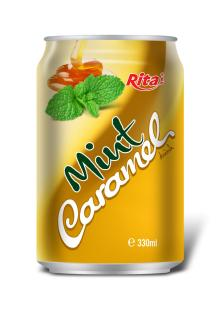330ml Mint Caremel Drink